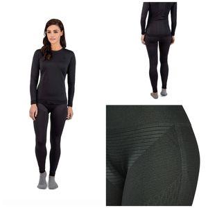 Spyder Momentum base layer leggings size M/L
